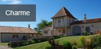 Locations de maisons de charme