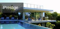 Locations de maisons de prestige