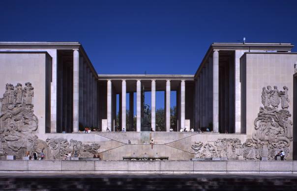 Flowersway voyages visite le mus e d 39 art moderne de la ville de paris - Musee d art moderne strasbourg ...