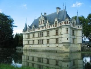 vacances à vélo Loire