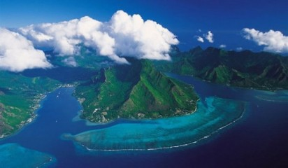 Voyages dans les îles