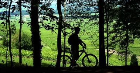 Voyage à vélo et vacances à vélo
