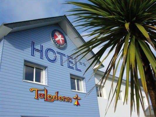 INTER-HOTEL Taledenn